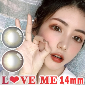 Idol LoveMe 14mm